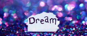 Master Key Experience Week 10; Get Inside That Dream
